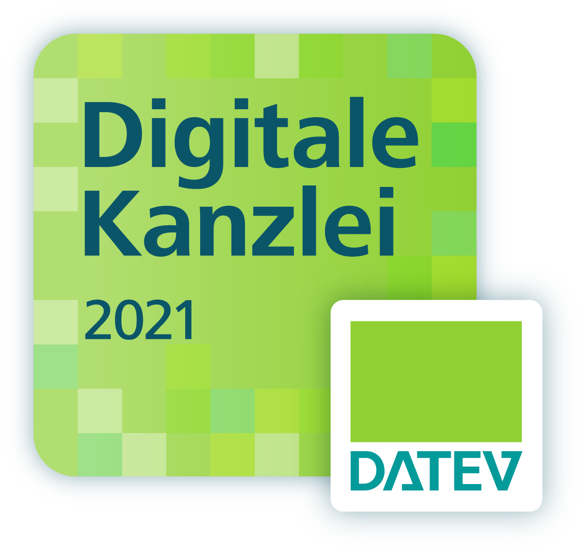 Digitale Kanzlei 2021